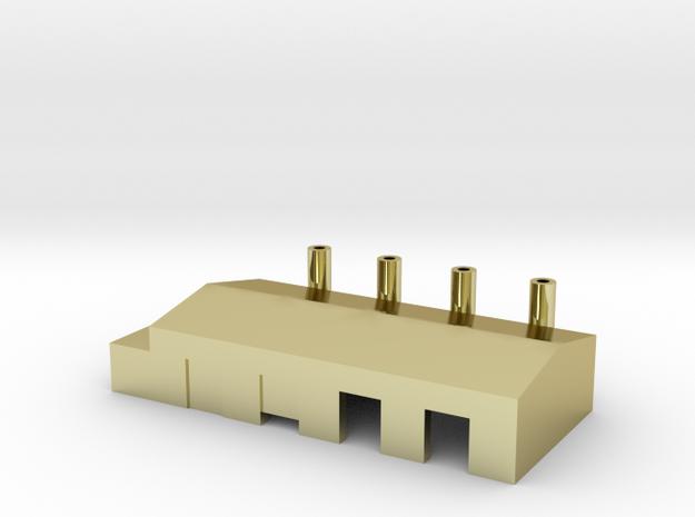 Factory01 3d printed