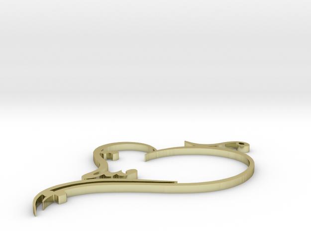 Armita thinn 3d printed