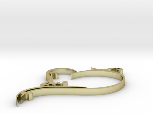 armita thinnn 3d printed