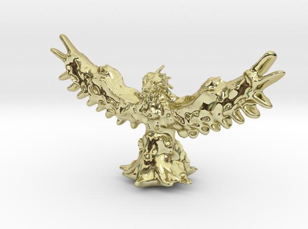 Phoenix Miniature 3d printed
