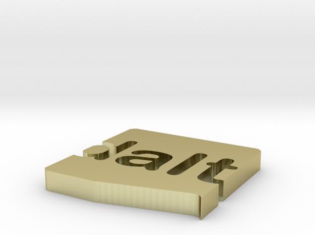 logo_dalt_mag 3d printed