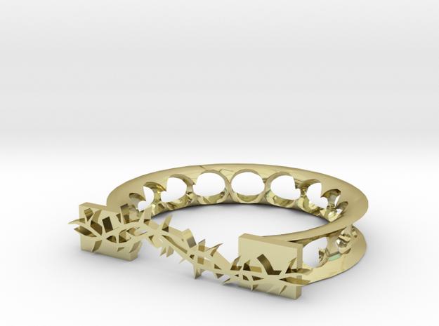 Thorn Grabber 3d printed