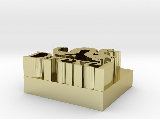 Drexel Design 3d printed