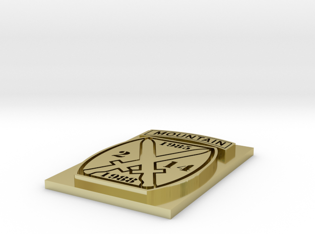 coin4 3d printed