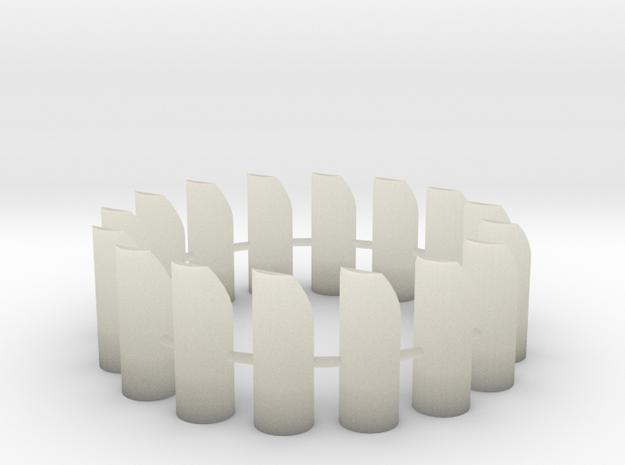 slantedrampack 3d printed