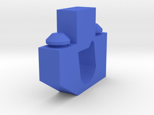 Vertical M-series Hopup Arm (Regular Length) 3d printed