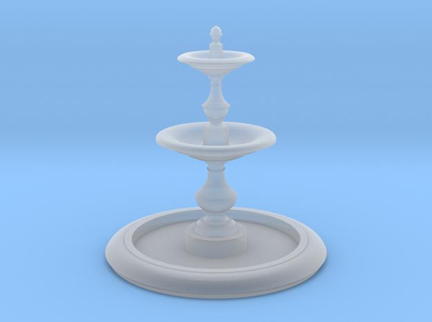 Stadtbrunnen 1 - 1:220 (Z scale) in Smooth Fine Detail Plastic
