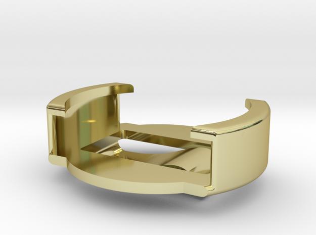 Clip-2-clasp 3d printed