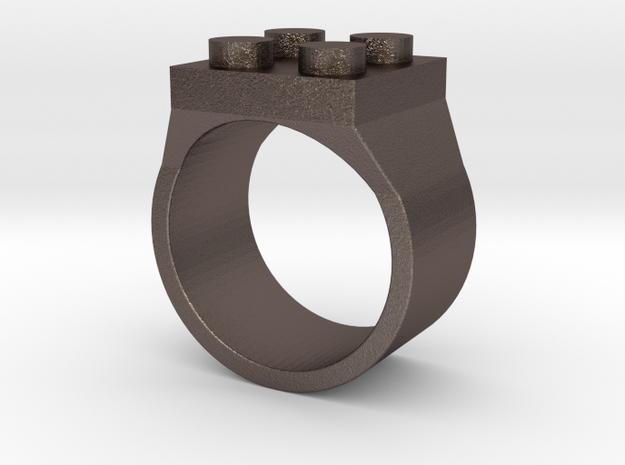 Brick Ring 4 Stud Type III