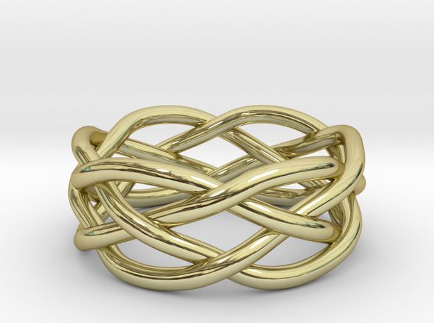 Dreamweaver Ring (Size 9)