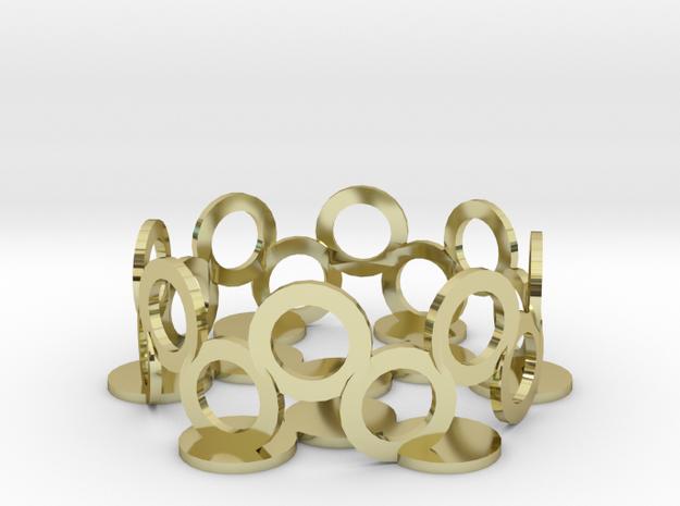 Tea Light Holder 3 3d printed