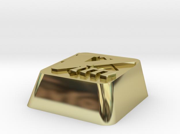Key Vim 3d printed