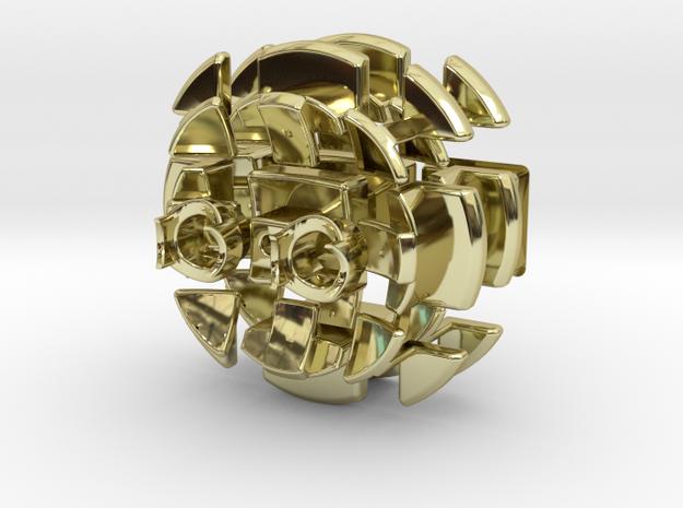 X-Circle 3d printed