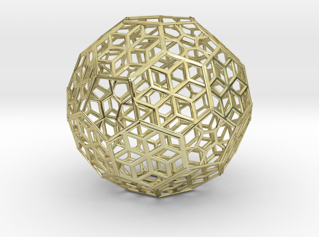 Change Ball 3d printed