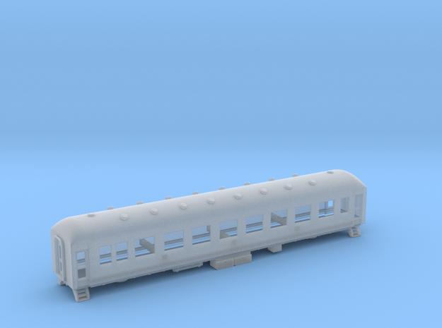 Pullman 60C3 Passenger Car - Zscale