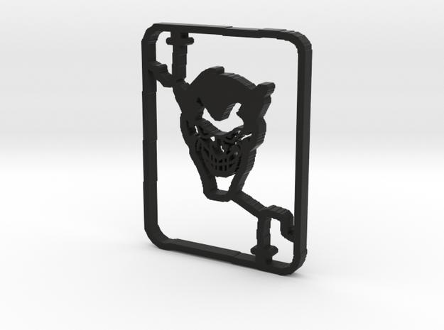Joker in Black Strong & Flexible