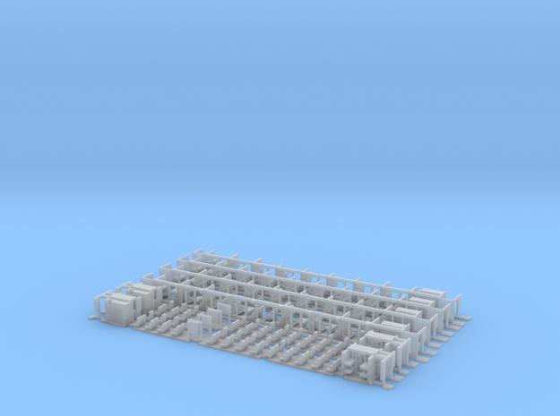cmz8128 & cmz8155 - LH Airport Express 1 & 2
