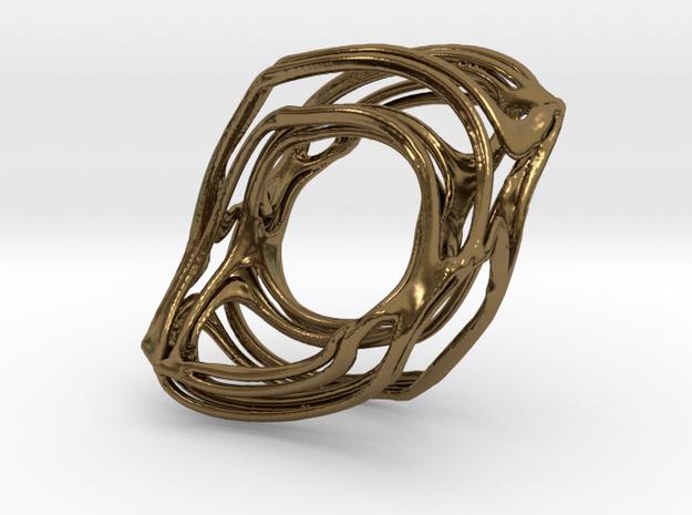 BristorBrot Julia Ring 21mm 3d printed