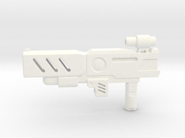 Transformers CHUG Machine Pistol