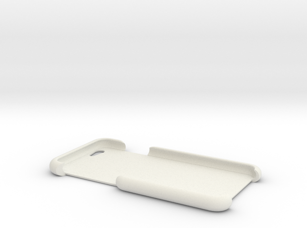 Come at me bro IPhone 6 Case in White Natural Versatile Plastic