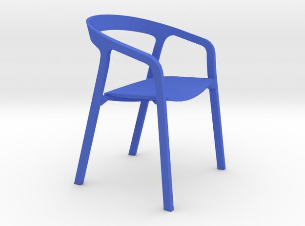 Modern Designer Chair #2 1:12 scale