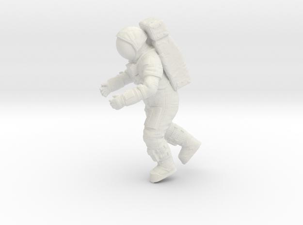 Apollo 11 / Ladder Position / 1:24 in White Strong & Flexible