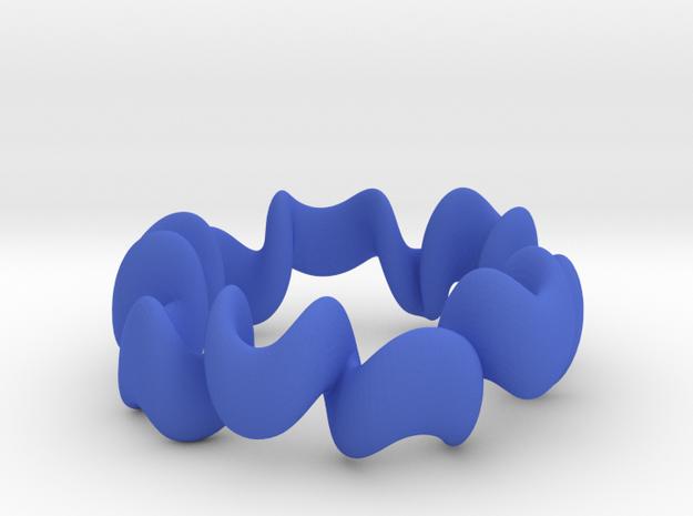 doodle pendant  3d printed