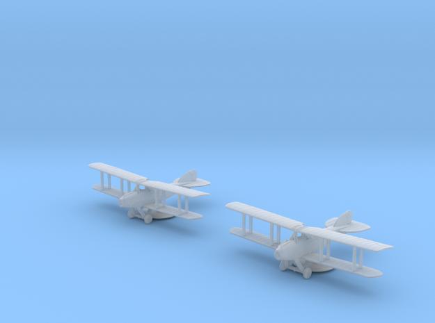 Albatros C.V/17 3d printed