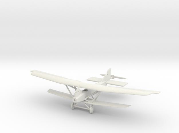 1/144 Junkers J.I. 3d printed