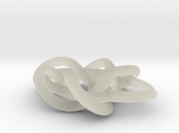 Anhaenger 2 3d printed