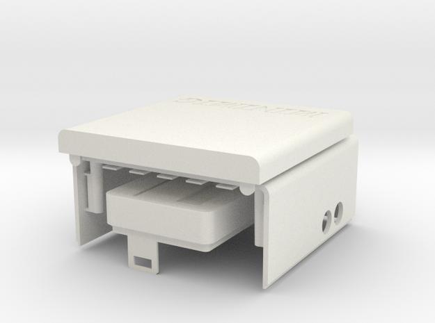 Minimig Case Mark-III 3d printed
