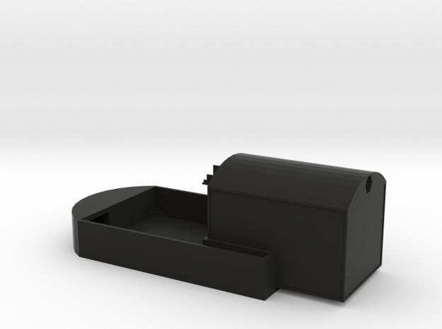 Design cases in Black Strong & Flexible