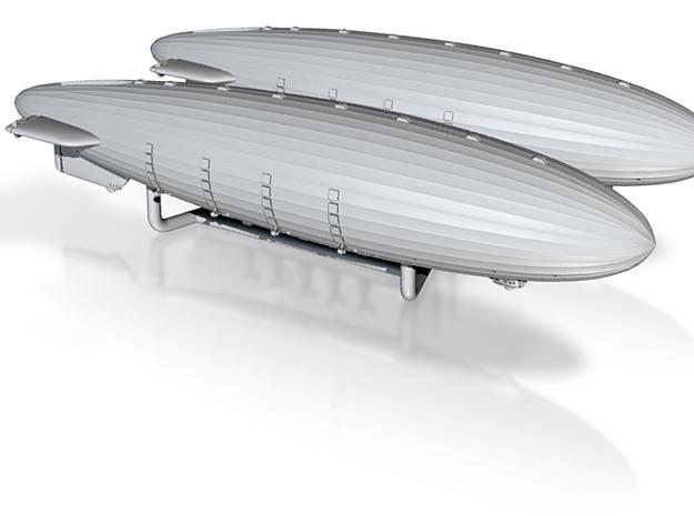 1/3000 USS Akron (ZRS-4) (x2) 3d printed