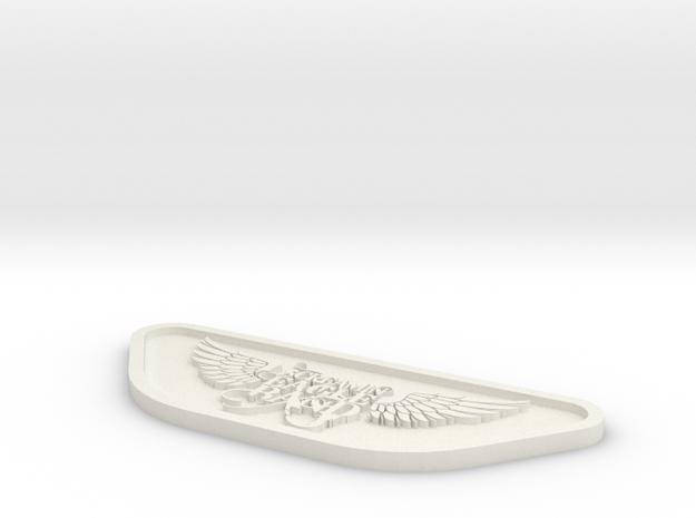 ScreaminEagle 3d Model Print A2 SCALED