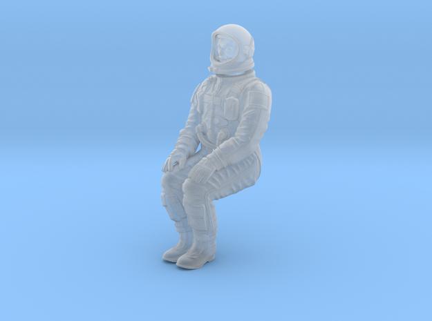 Gemini Astronaut 1:24 (Revell Version)