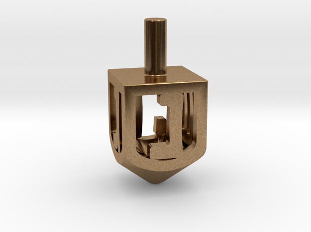 Draidel 3d printed