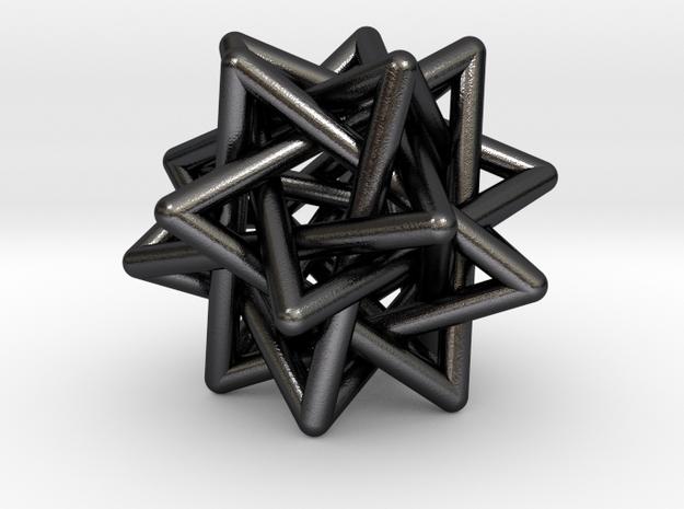5 tetraeder II 3d printed