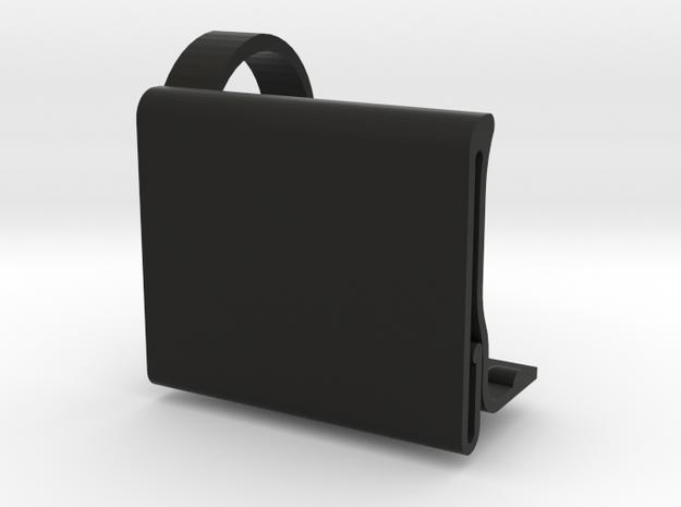 Az1 strap Mount in Black Strong & Flexible