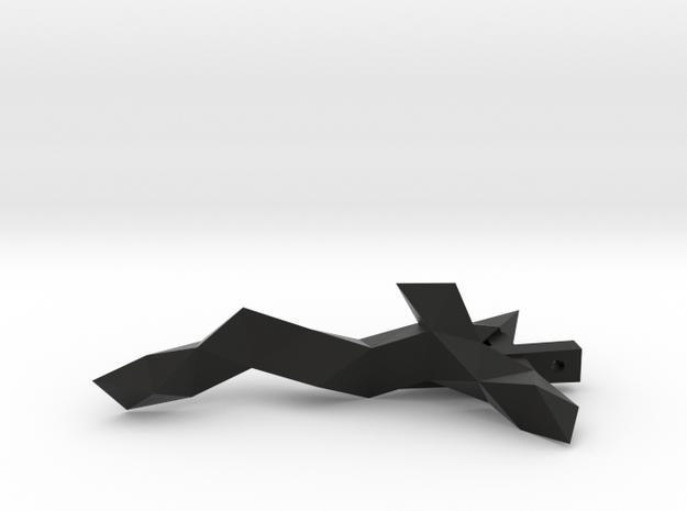 The vonDuncker Crucifix (4inch)