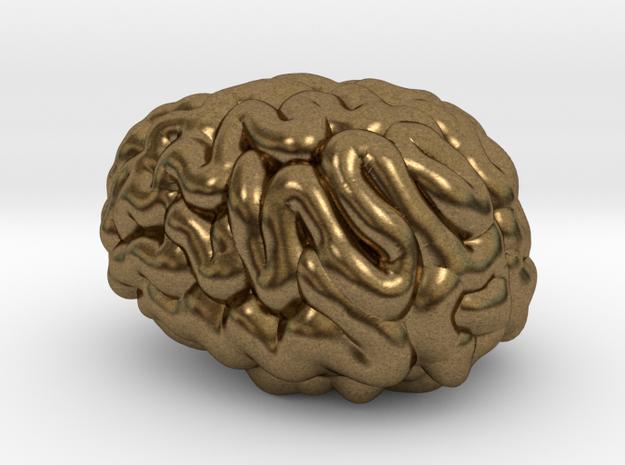 Brain 3d printed
