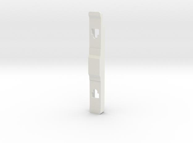 IORE 101 TT 1:120 in White Natural Versatile Plastic