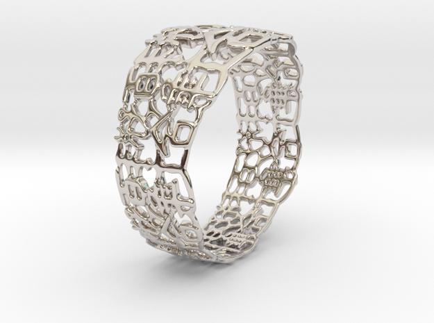 PAN Bracelet D64 RE115s1A10m25M45FR041-plastic