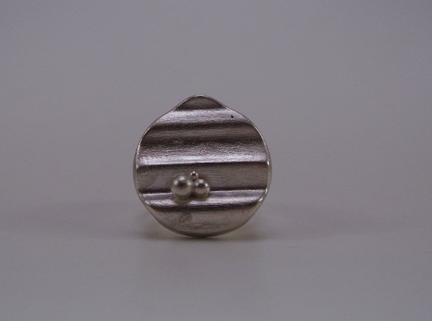 Hang On - Ring - size52 - diam16.6mm 3d printed