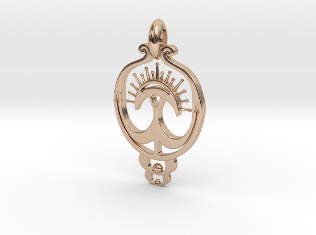 Venus Flytrap Pendant