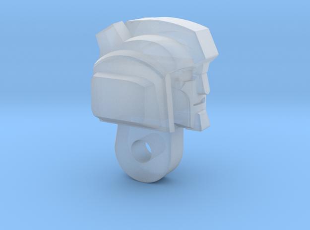 "Grumpy Bot ""MTMTE"" Head"