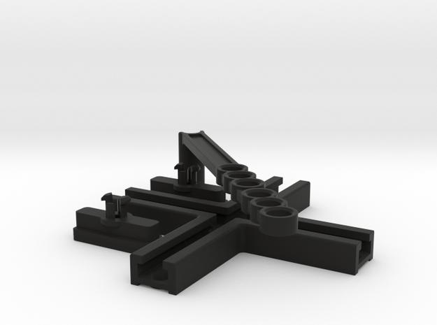 Ellipsograph 3d printed