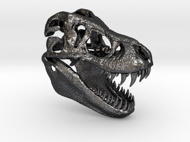 Tyrannosaurus Dinosaur Skull - T-Rex 3d printed