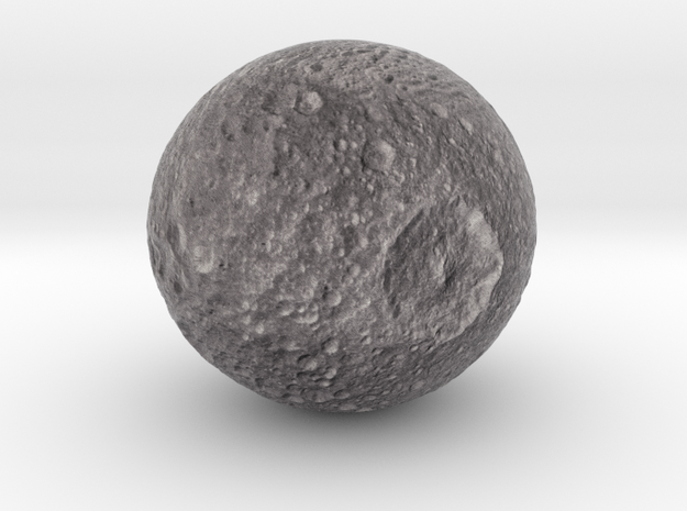 Mimas in Full Color Sandstone