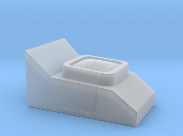 ESB Perspex Block Lens JC Kit in Smooth Fine Detail Plastic