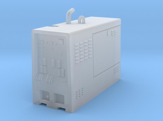 1/64 Welder/Generator BB800 Duo Air Pak